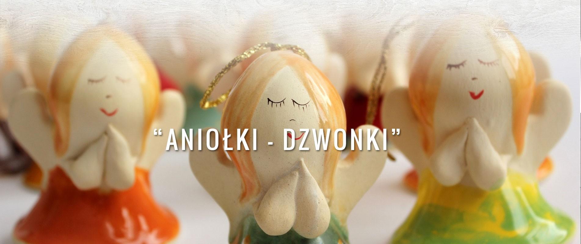 aniolki-dzwonki